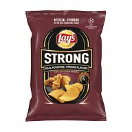 Chips Lays Strong Chicken Wings 65g KMV