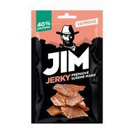 Jim Jerky vepřové 23g