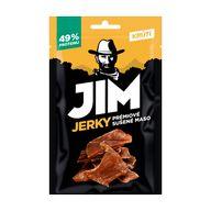 Jim Jerky krůtí 23g