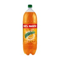 Mirinda pomeranč 2,25l PET KMV