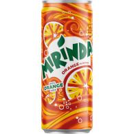 Mirinda pomeranč 0,33l P KMV