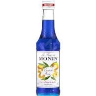 Monin Curacao Blue 1l ZANZ