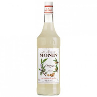 Monin Mandle 1l ZANZ