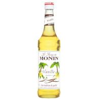 Monin Vanilka 1l ZANZ