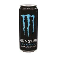 Monster Absolutely zero 0,5l P