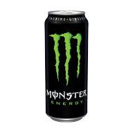 Monster Energy 0,5l P