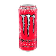 Monster Ultra red 0,5l P