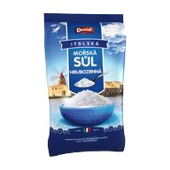 Mořská sůl hrubozrnná 1kg Druid