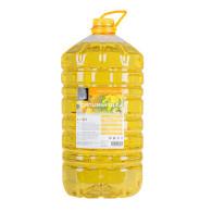 Olej slunečnice JAS 1l PET
