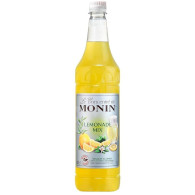 Monin Lemonade BIO 1l ZANZ