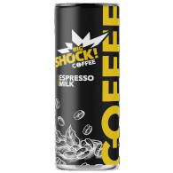 Big Shock Coffee Espresso 250ml P