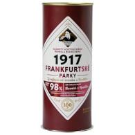 Párky frankfurtské 1970 98% 710g P