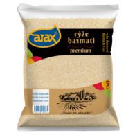 Rýže basmati bílá 5kg Arax