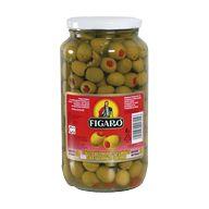 Olivy Z papričkou 935g S Essa