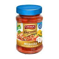 Om.Milánská/houby TO 350g HAM