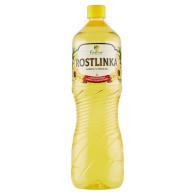 Olej Rostlinka 1l PET FAB