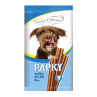Akinu Papky denta tyčky 4ks pro psy