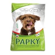 Akinu Papky GP hovězí 10kg