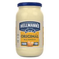 Majonéza Hellmans 405ml UNL S