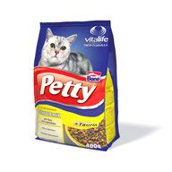 Petty complete 400g