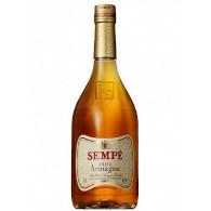 Armagnac Sempé 40% 0,7l