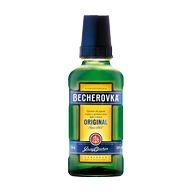 Becherovka 38% 0,1l BECH