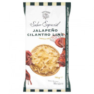 Chips kukuřičné Jal. Cilantro Lime 120g Sabor Esp.