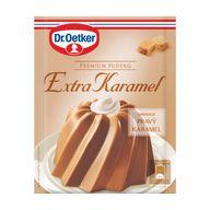 Puding extra karamel premium 42g OET