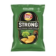 Chips Lays Strong Wasabi 65g GEN
