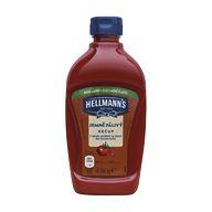 Kečup jemně pálivý 470g Hellmanns