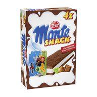 Monte snack 4x29g Zott