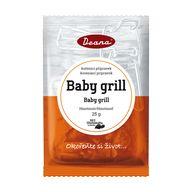 Baby grill 25g Drana