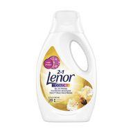 Lenor prací gel 2v1 Gold Orchid 20pd