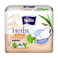 Vložky Bella Herbs Plantago Sensitive 12ks XXXT