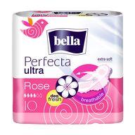Vložky Bella perfecta Ultra Rose 10ks