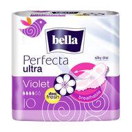 Vložky Bella perfecta Ultra Violet 10ks