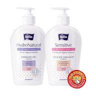 Bella gel intimní HydroNatural 300ml