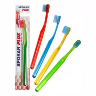 Zubní kartáček střední Spokar