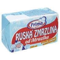 Ruská zmrzlina 220ml