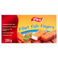 Prsty rybí nemleté Tiko 250g *