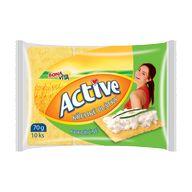 Active kukuřičné plátky 70g BONAV