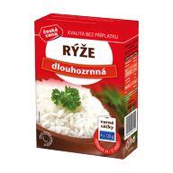 Rýže dlouhozrnná VS 480g ČC