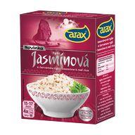Rýže jasmín.červ.VS 480g Arax