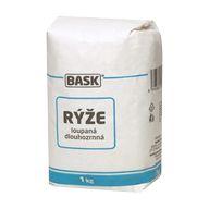 Rýže dlouhozrnná loup. PS Bask 1kg