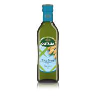Olej rýžový 500ml Olitalia S