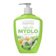 Lavon mýdlo tekuté Aloe 500ml