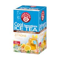 Čaj ledový CS citron 45g Teekanne