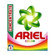 Ariel prášek Color 4pd. 300g
