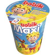 Bobík Maxi vanilka 130g