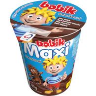 Bobík Maxi čokoláda 130g